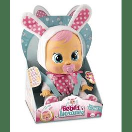 Coney - Bebes Llorones - Cry Babies
