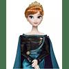 Reina Anna y Reina de hielo Elsa - Original Disney - 30 cms