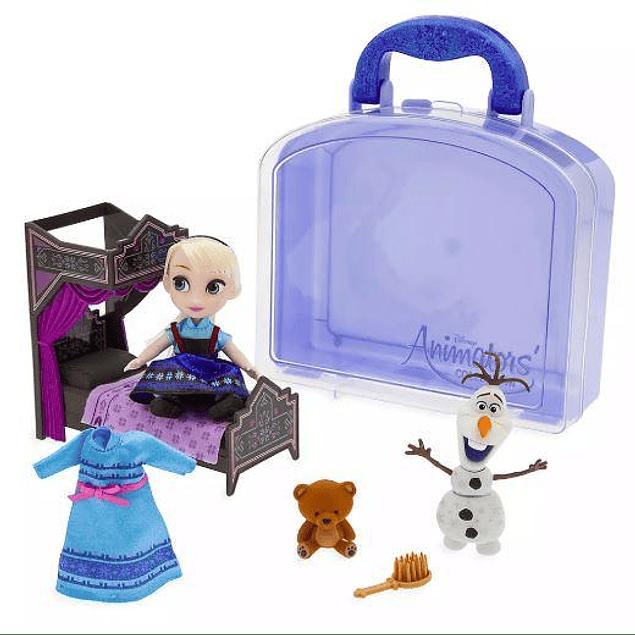 Elsa - Mini Animators set