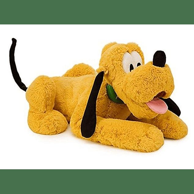 Pluto - peluche mediano