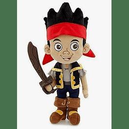 Peluche Jake - Jake y los piratas