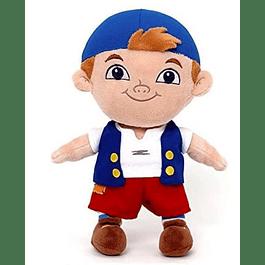 Peluche Cubby - Jake y los piratas