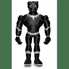 Black Panther Plush - Peluche Pantera Negra
