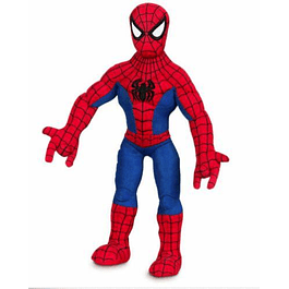 Spiderman Plush