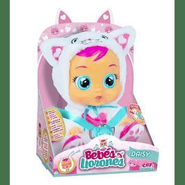Daisy - Bebes Llorones - Cry babies
