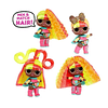 Lol Surprise - Hairvibes - Muñeca - 15 Sorpresas