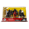 Set de personajes de la Primera Orden - Star Wars