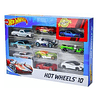 Hot Wheels - Set Con 10 Autos De Colección - Surtido