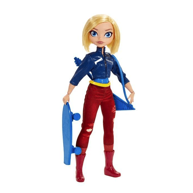 Supergirl - Super Heroes Girls - DC