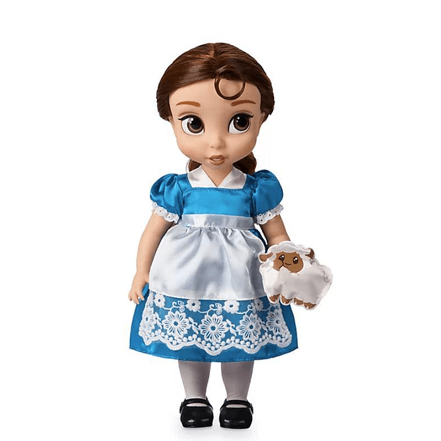 Bella Animators - Vestido Azul - Disney