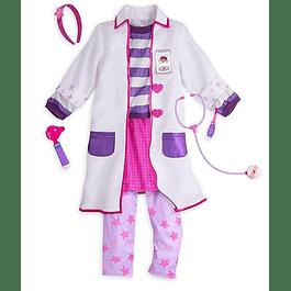 Disfraz Doctora Juguetes