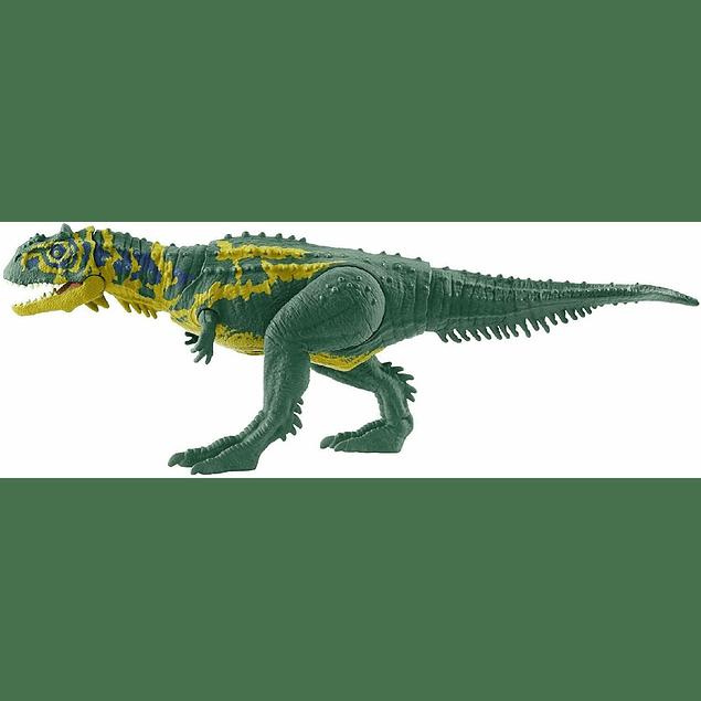 Majungasaurus - Ruge y ataca - Jurassic World