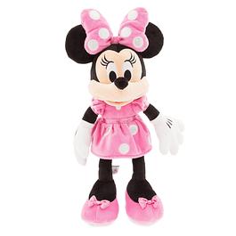 Minnie Mouse Rosada - Peluche 40 cms - Disney
