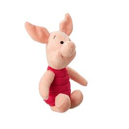 Peluche Piglet Plush - Winnie the Pooh - 7''