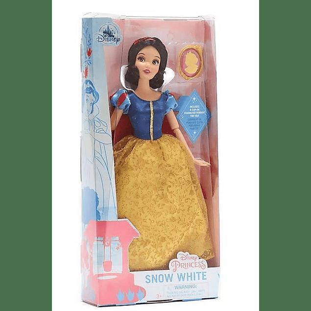 Blanca Nieves - classic doll