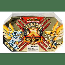 Treasure X S2 - Dragones