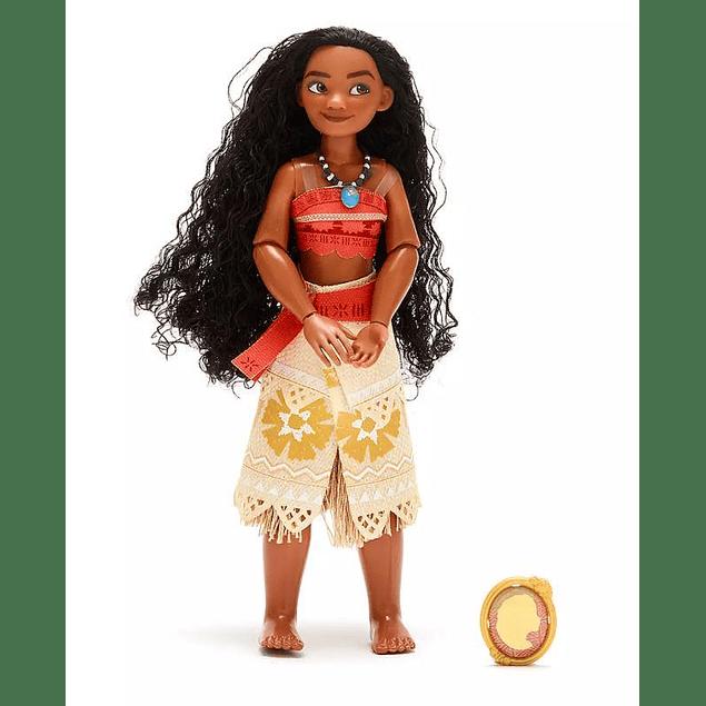 Moana - Classic doll