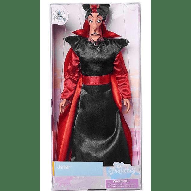 Jafar - Classic Doll