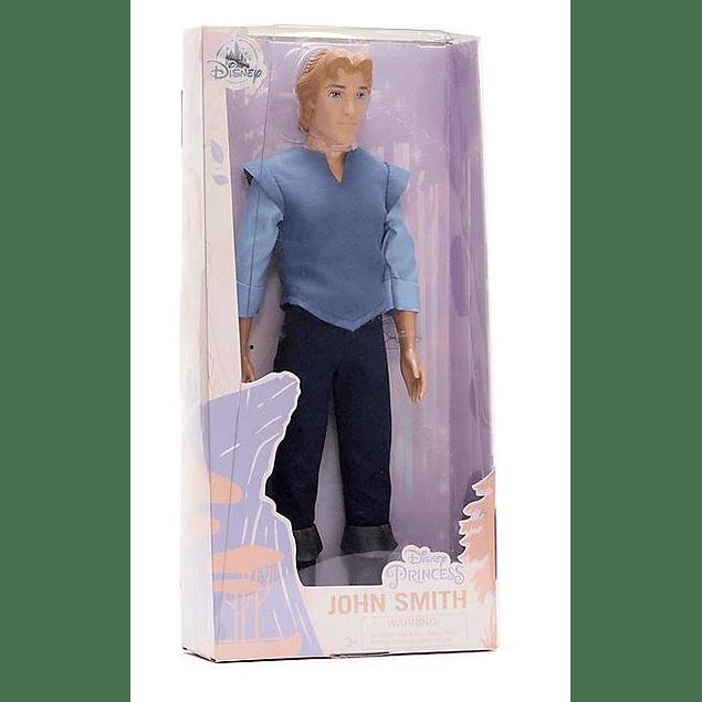 John Smith - Pocahontas - Classic doll