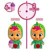 Bebes Llorones - Casas Tutti Frutti