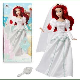 Ariel Novia - Classic Doll - Disney
