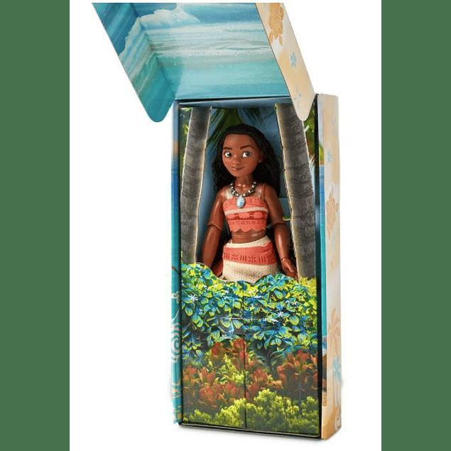 Moana Muñeca - Classic Doll - Disney