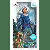 Muñeca Sissu - Classic Doll - Raya y el último dragón - Disney