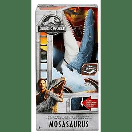 Mosasaurio - Jurassic World - 71 cms