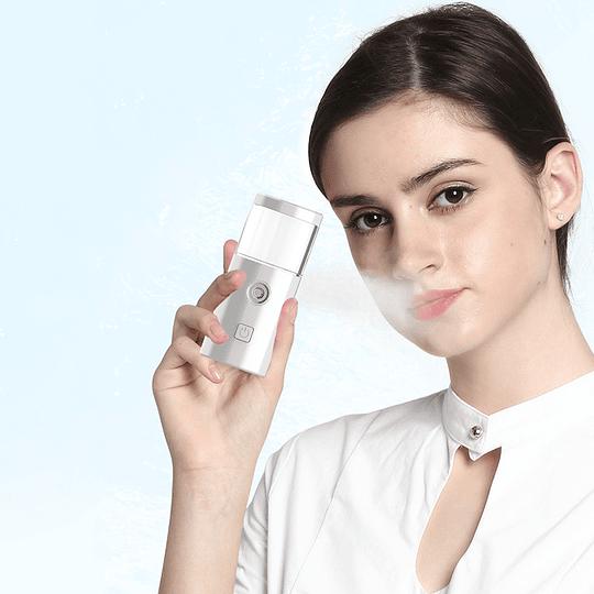 Mini Nano Spray 40ml Recargable USB