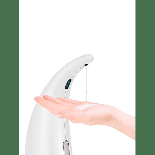 Dispensador automático jabón / gel de sobremesa UB1805