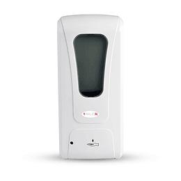 Sanitizador automático de manos jabón / alcohol gel UB1409BL
