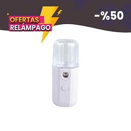 Mini Nano Spray 30ml Recargable USB