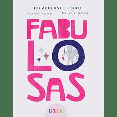 Fabulosas. 10 fábulas de Esopo
