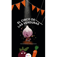 El circo de las verduras