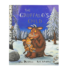 The Gruffalo's Child / Tapa dura - formato grande