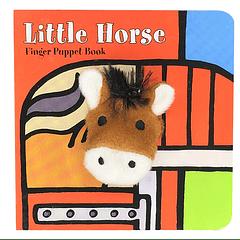 Little Horse EN LIQUIDACIÓN
