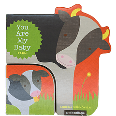 You Are My Baby – Farm – Animales de la granja