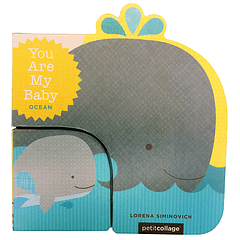 You Are My Baby  – Ocean – Animales del mar