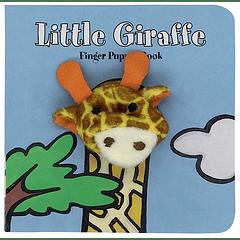 Little Giraffe EN LIQUIDACIÓN