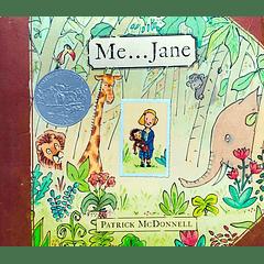 Me... Jane