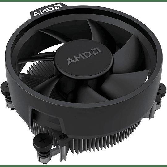 Procesador AMD RYZEN 5 3600 6-CORE - Image 4