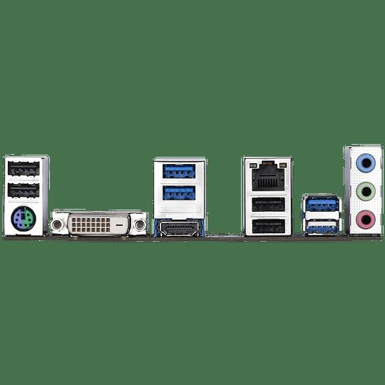 Placa Madre Gigabyte AMD B550M DS3H (rev. 1.x)  - Image 4