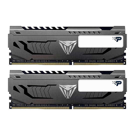 Memoria Patriot VIPER STEEL 16GB (2X8GB) 3200 MHz DDR4 - Image 4