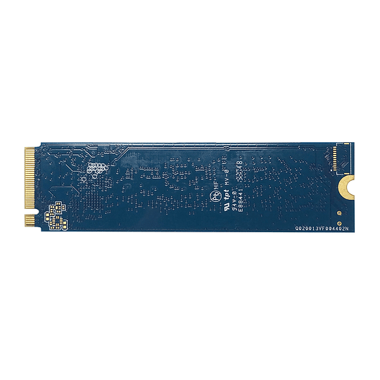 SSD PATRIOT P300 256 GB M.2 2280 PCIe Gen 3x4  - Image 3