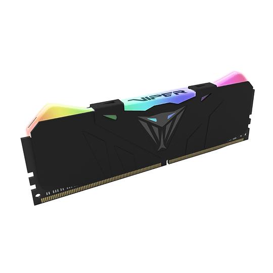 Memoria RAM Patriot VIPER RGB 16 GB(2X8GB) 3200 MHZ DDR4 - Image 2