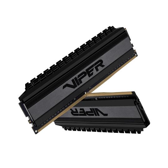 Memoria RAM Patriot VIPER 4 BLACKOUT 16GB (2X8GB) 3000MHz - Image 5
