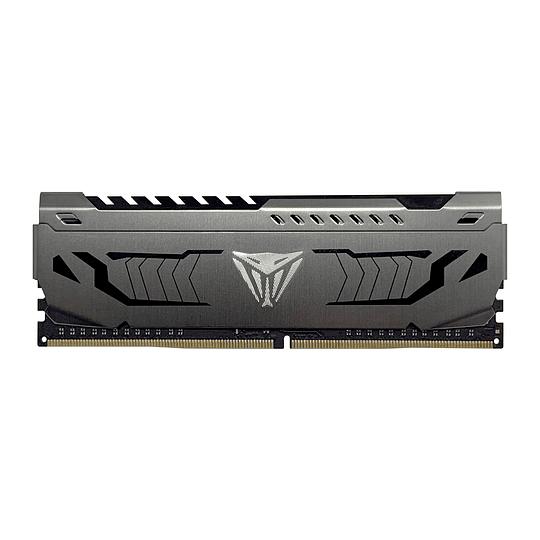 Memoria RAM Patriot VIPER STEEL 32GB (2X16GB) 3600 MHZ - Image 4