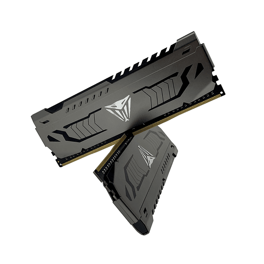 Memoria RAM Patriot VIPER STEEL 32GB (2X16GB) 3600 MHZ - Image 7