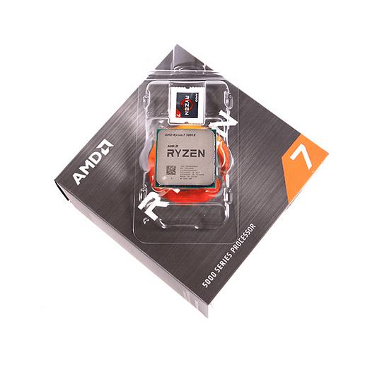 Procesador AMD Ryzen 7 5800X - Image 2