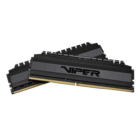 Memoria RAM Patriot VIPER 4 BLACKOUT 16GB (2X8GB) 3600MHz - Image 2